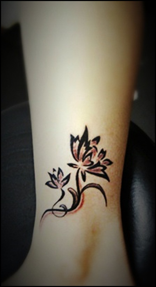 Ankle Tattoo Designs (4)