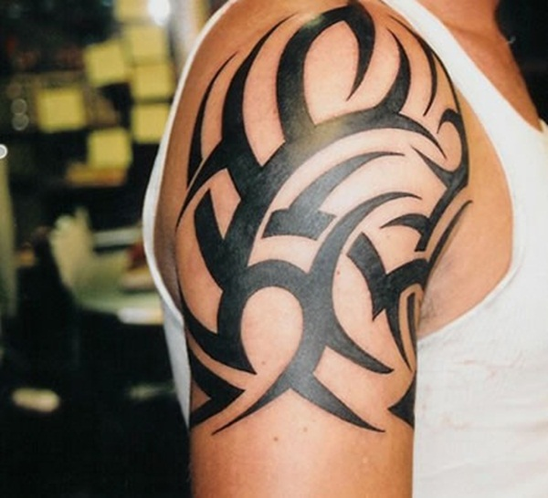 Tribal tattoos for Men (11)