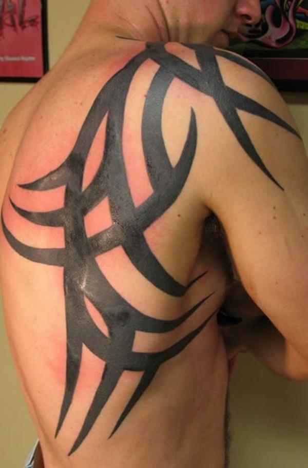 Tribal tattoos for Men (13)