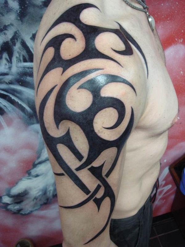 Tribal tattoos for Men (16)