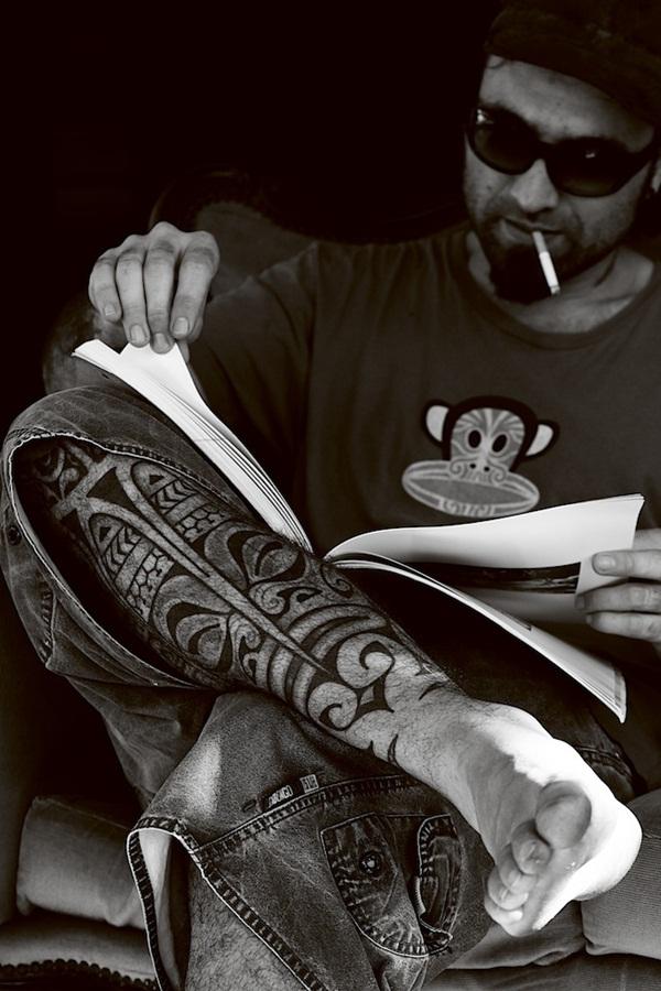 Tribal tattoos for Men (19)