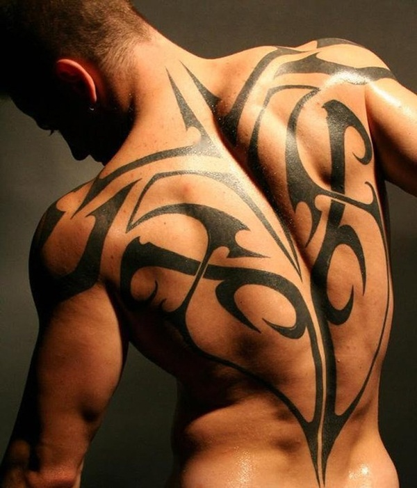 Tribal tattoos for Men (29)