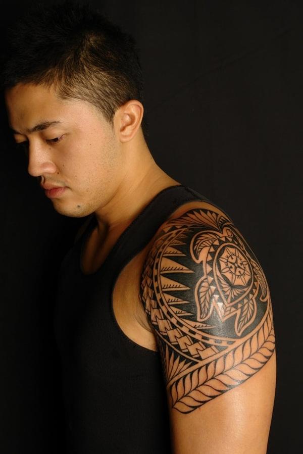 Tribal tattoos for Men (6)
