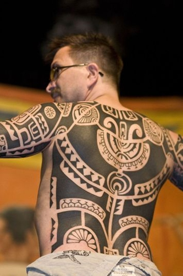Tribal tattoos for Men (8)