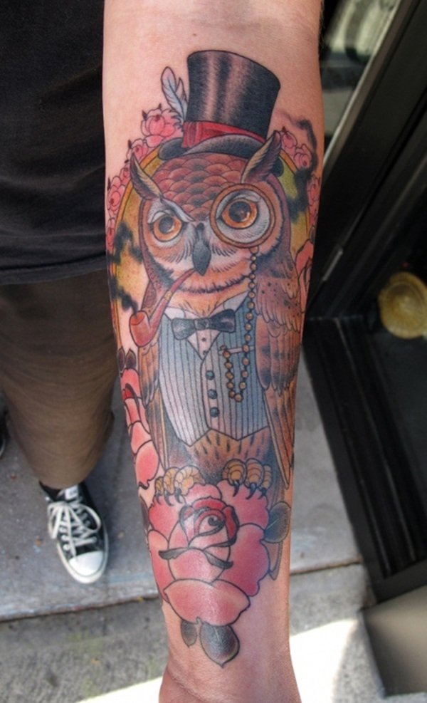Half Sleeve tattoo Designs (1)