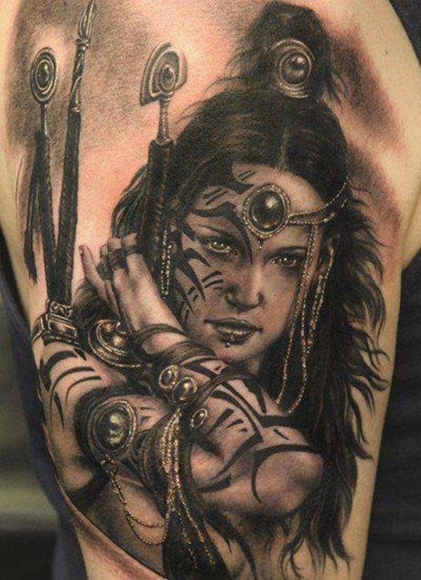 Half Sleeve tattoo Designs (15)