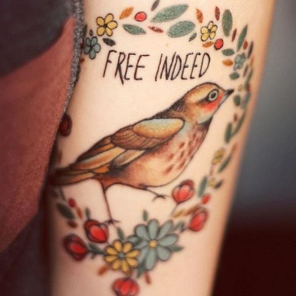 Half Sleeve tattoo Designs (17)