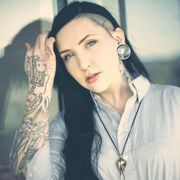 Half Sleeve tattoo Designs (18)
