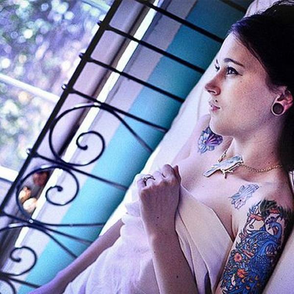 Half Sleeve tattoo Designs (46)