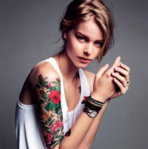 Half Sleeve tattoo Designs (48)