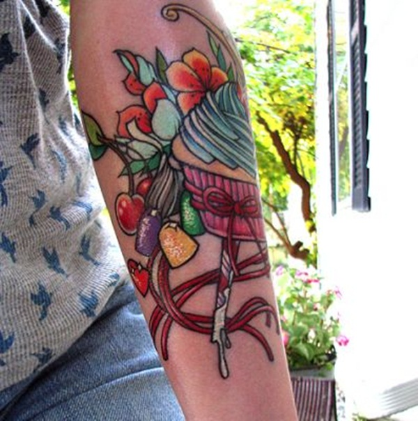 Half Sleeve tattoo Designs (6)