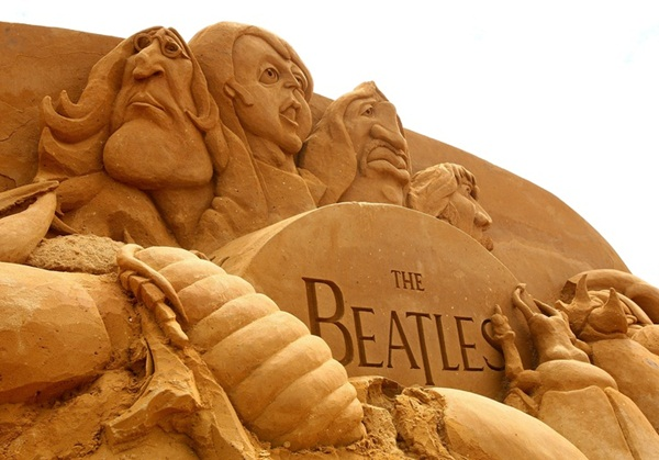 Stunning Examples of Sand Sculptures (11)