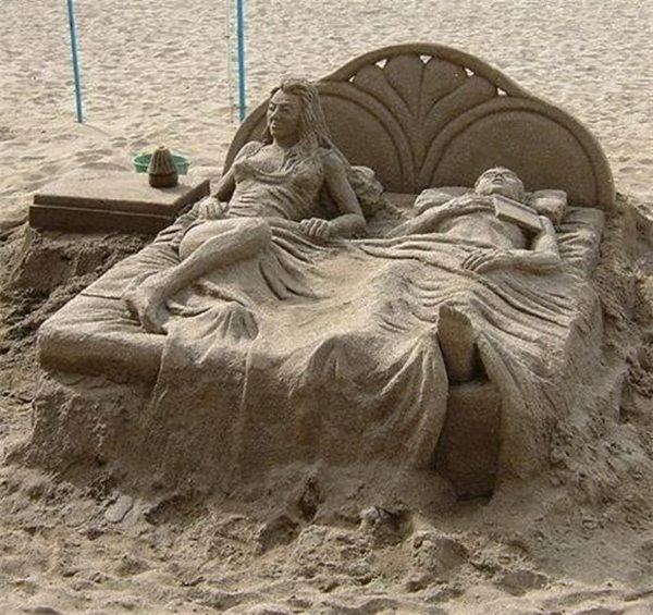 Stunning Examples of Sand Sculptures (20)