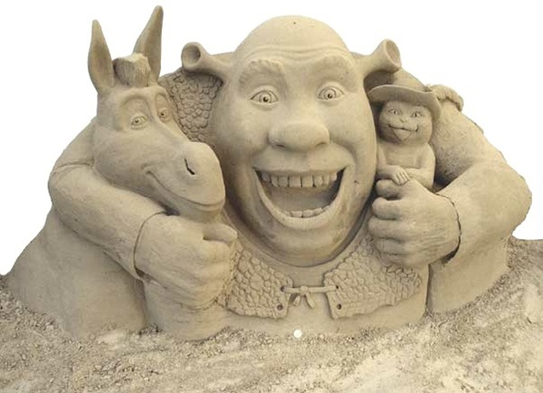 Stunning Examples of Sand Sculptures (21)