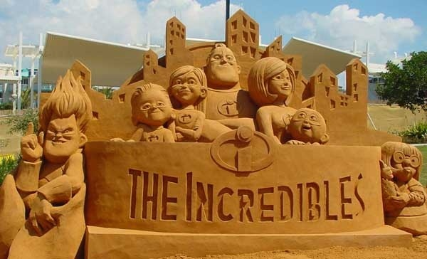 Stunning Examples of Sand Sculptures (32)