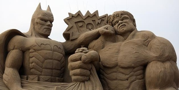 Stunning Examples of Sand Sculptures (40)