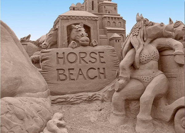 Stunning Examples of Sand Sculptures (49)