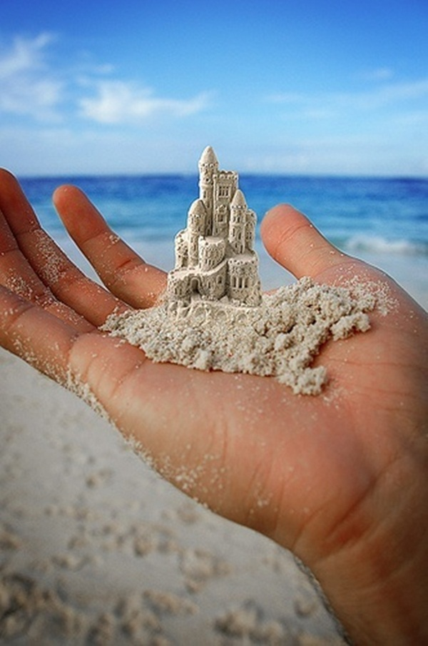 Stunning Examples of Sand Sculptures (51)