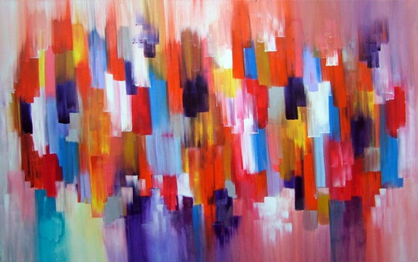 abstract Painting Techniques  (13)