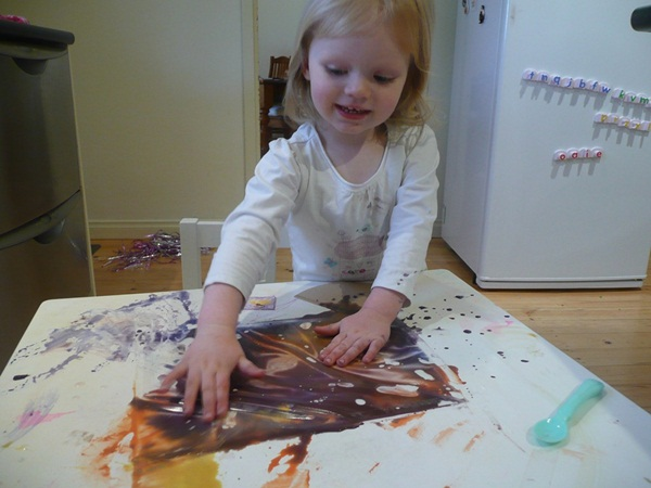 abstract Painting Techniques  (7)