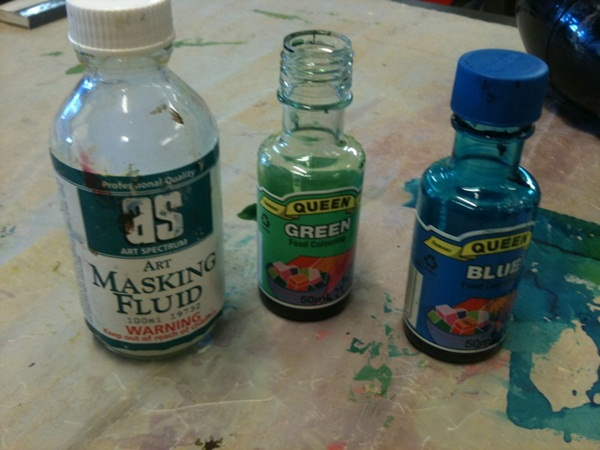 acrylic paints (18)