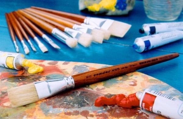 acrylic paints (23)