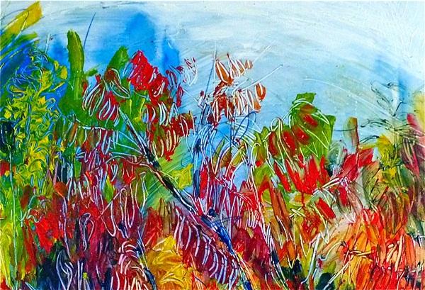acrylic paints (25)