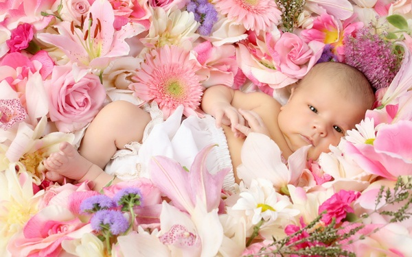 beautiful pictures of baby girls (9)