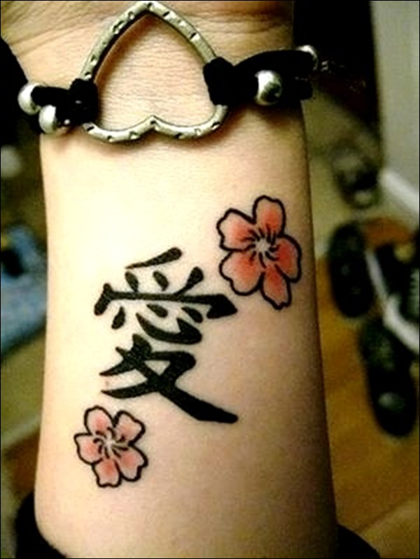 Chinese Symbol Tattoo Designs (1)