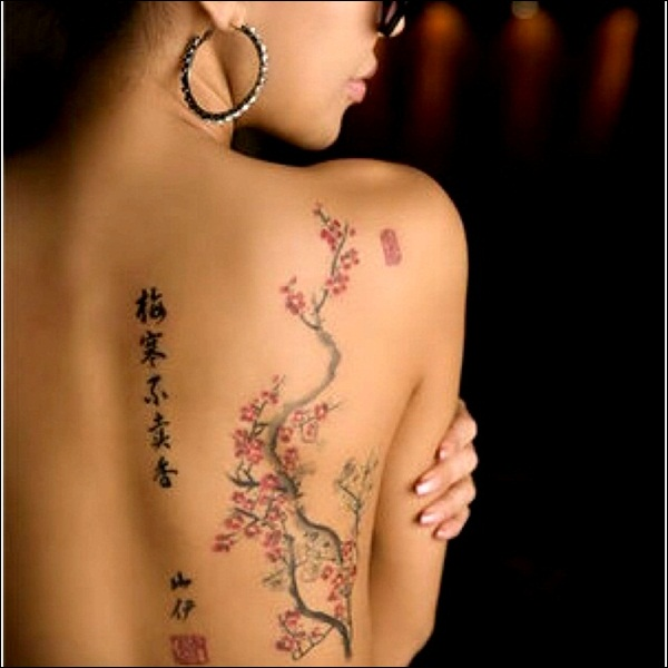 Chinese Symbol Tattoo Designs (5)