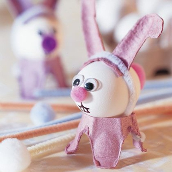 Easy Easter Crafts For Kids (2)