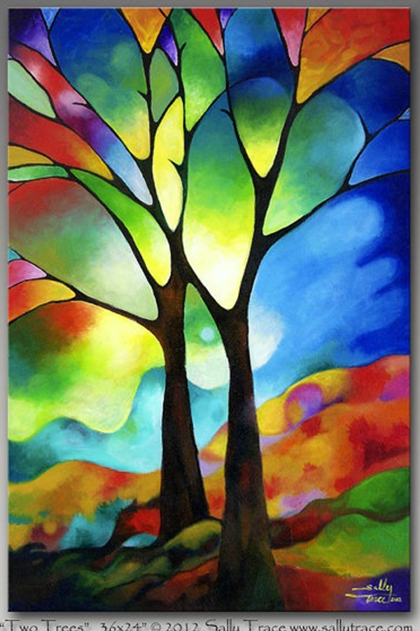 50 glass painting pattern ideas and designs glass painting pattern ideas and designs 11 maxwellsz