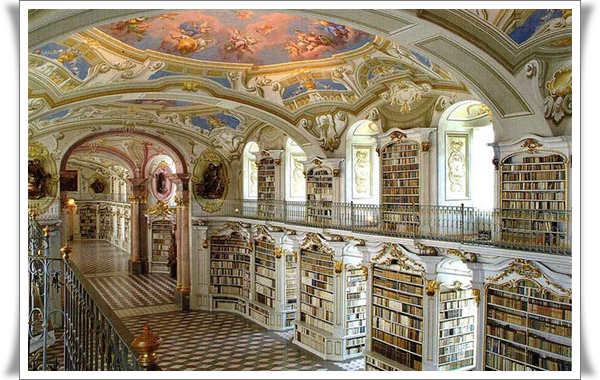 World's Most Beautiful Libraries (1)