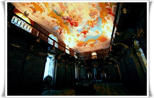 World's Most Beautiful Libraries (10)