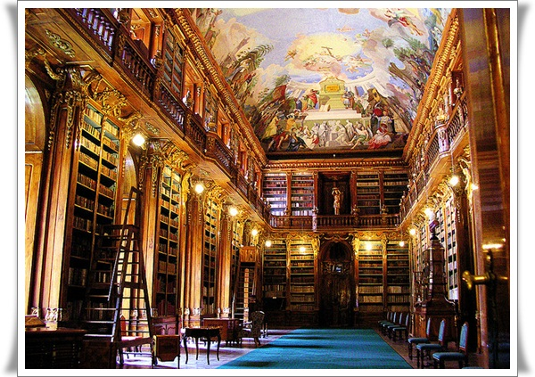 World's Most Beautiful Libraries (13)