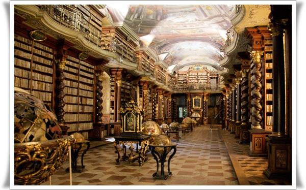 World's Most Beautiful Libraries (14)