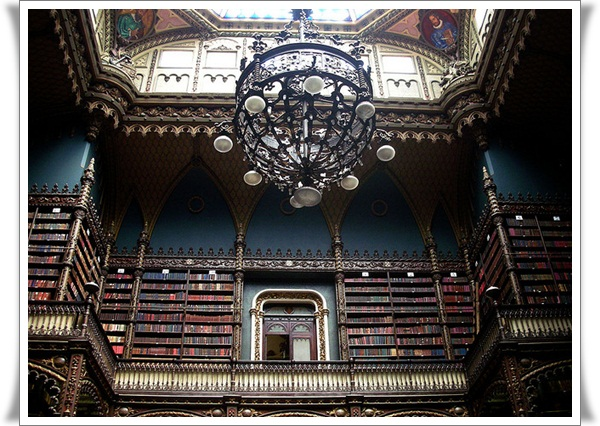World's Most Beautiful Libraries (15)