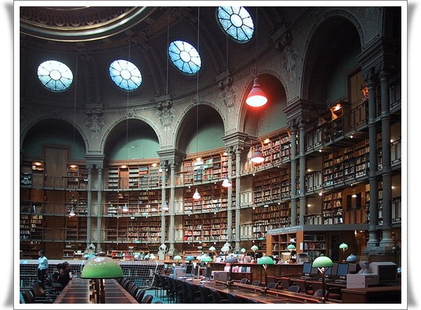 World's Most Beautiful Libraries (4)