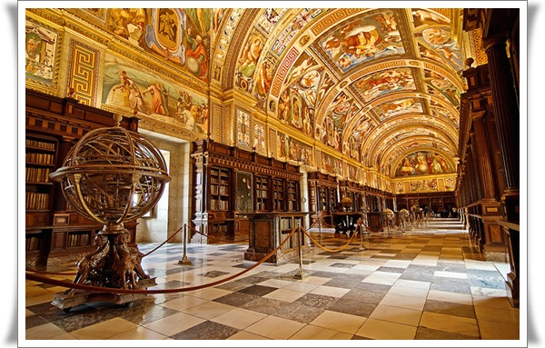 World's Most Beautiful Libraries (5)