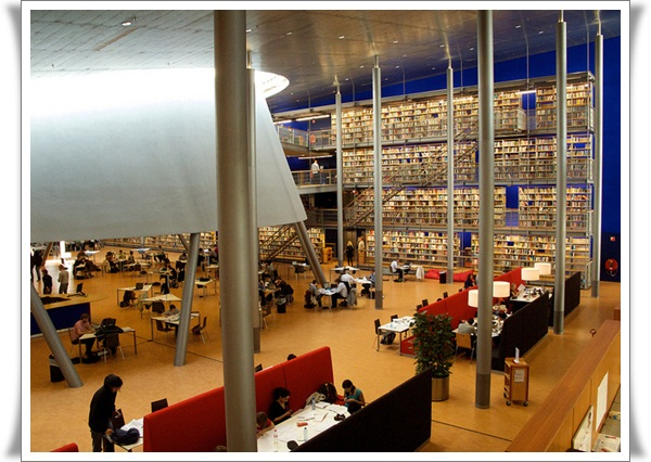 World's Most Beautiful Libraries (8)