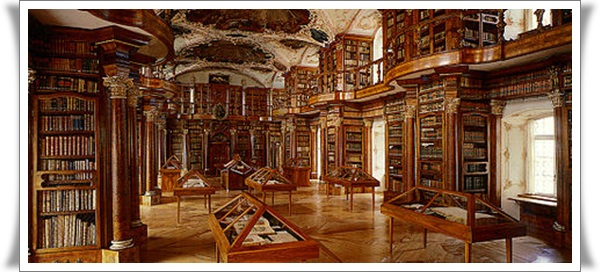 World's Most Beautiful Libraries (9)