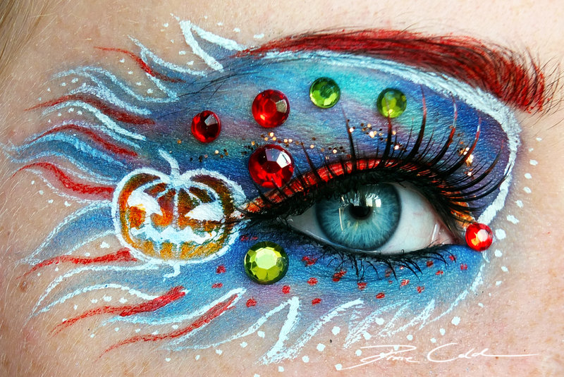 http://pixiecold.deviantart.com/art/Halloween-Make-Up-335295800