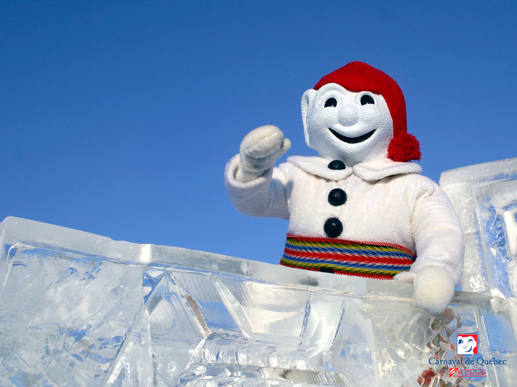 winter carnival quebec