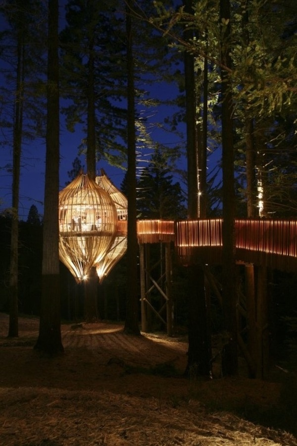 Beautiful Tree House Ideas (11)