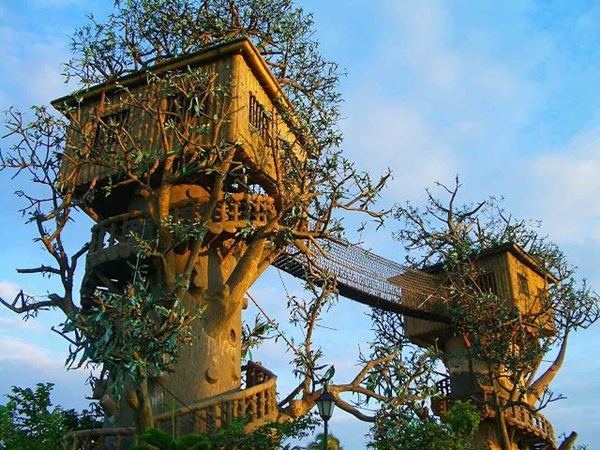 Beautiful Tree House Ideas (12)