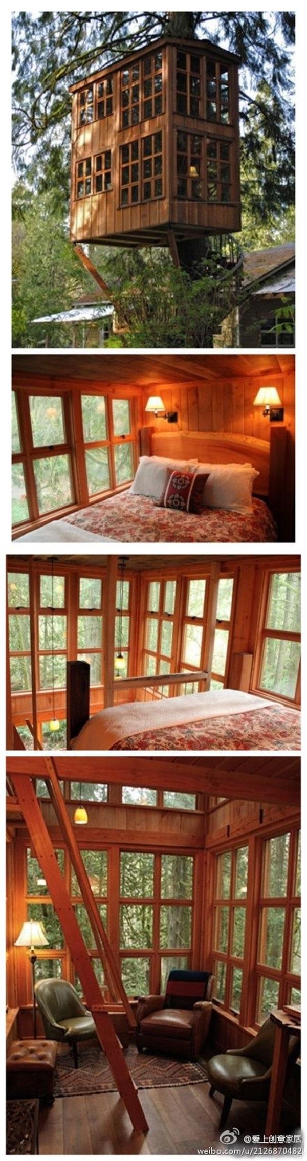 Beautiful Tree House Ideas (13)