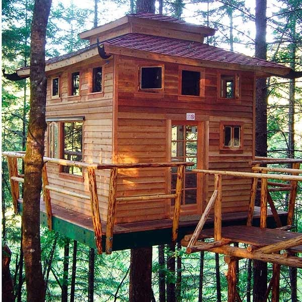 Beautiful Tree House Ideas (26)