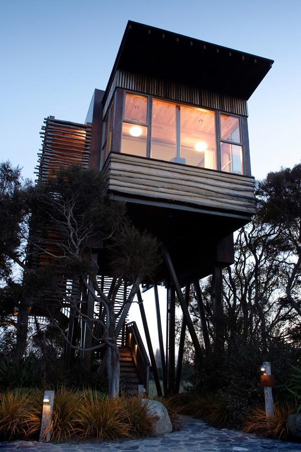 Beautiful Tree House Ideas (33)