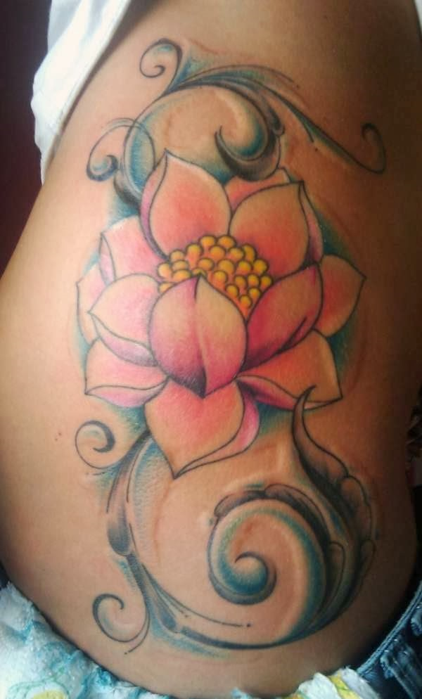 Hip tattoo designs (1)