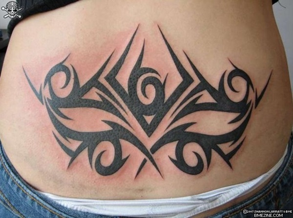 Hip tattoo designs (11)